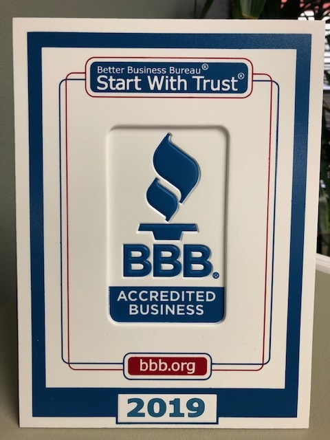 Splashtop BBB Accredited