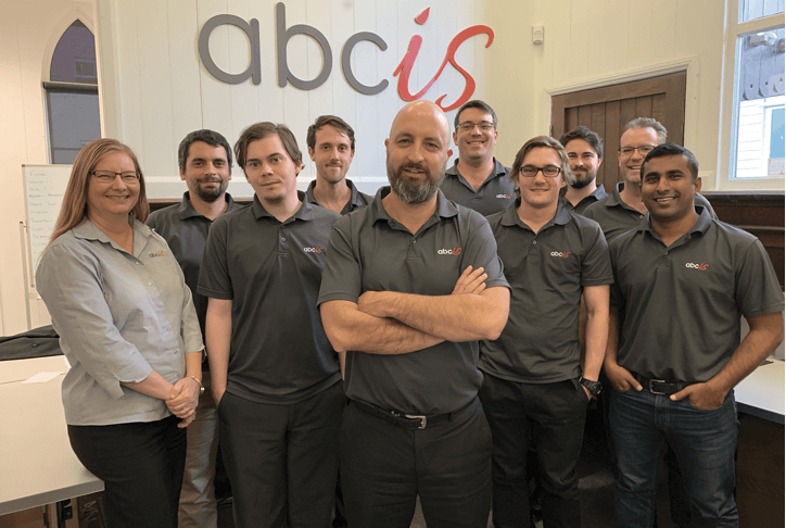 L'équipe ABCis