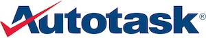 Logotipo de Autotask