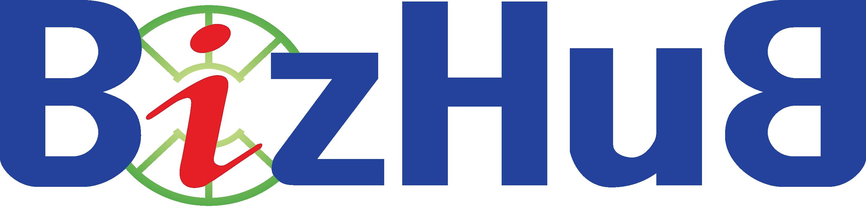 BizHub徽標