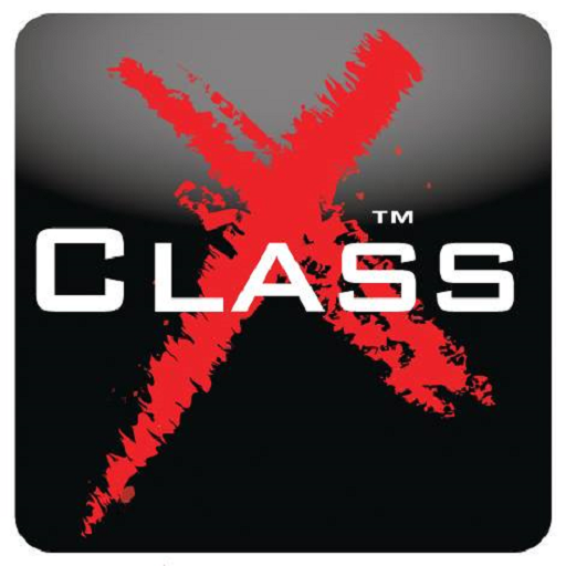 Estudio de caso de Class X Radio