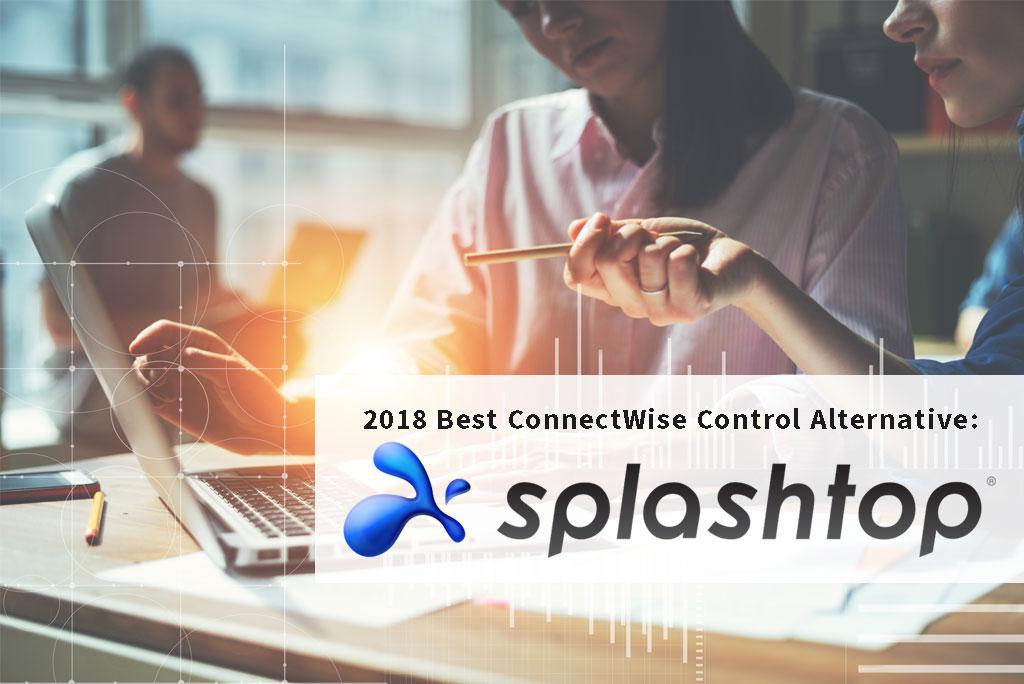 ConnectWise alternative 2018