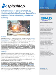 EPAD Business IT – MSP
