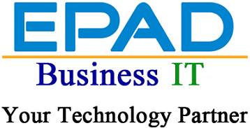 Estudio de caso de EPAD Business IT
