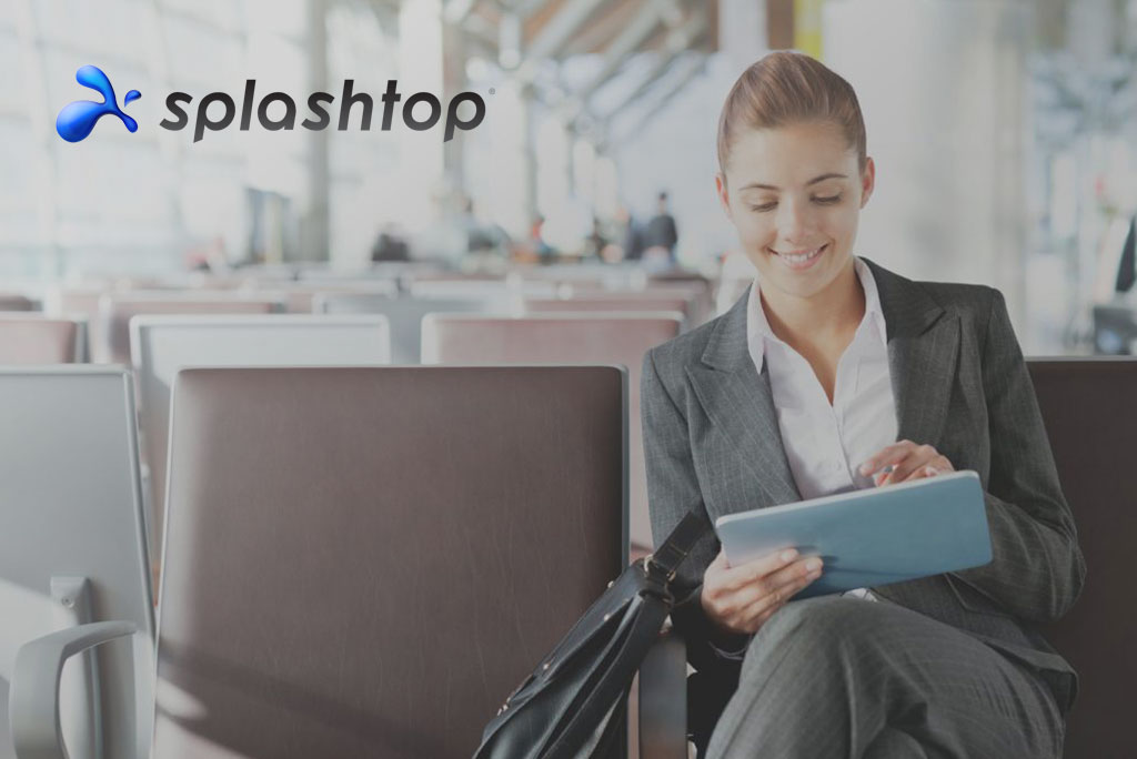 Need Remote Access Try Splashtop S Remote Desktop Solutions Free