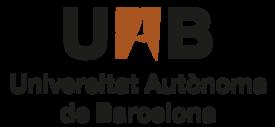 Fundació Universitat Autònoma de Barcelona– Logo