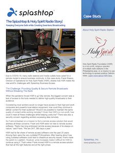 La Holy Spirit Radio