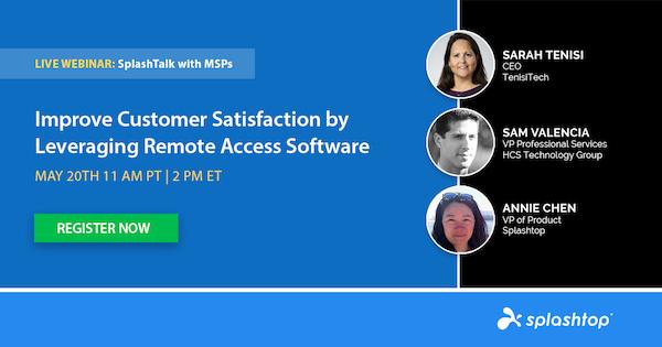 Mejorar la satisfacción del cliente