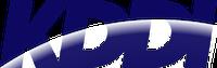 KDDI徽标