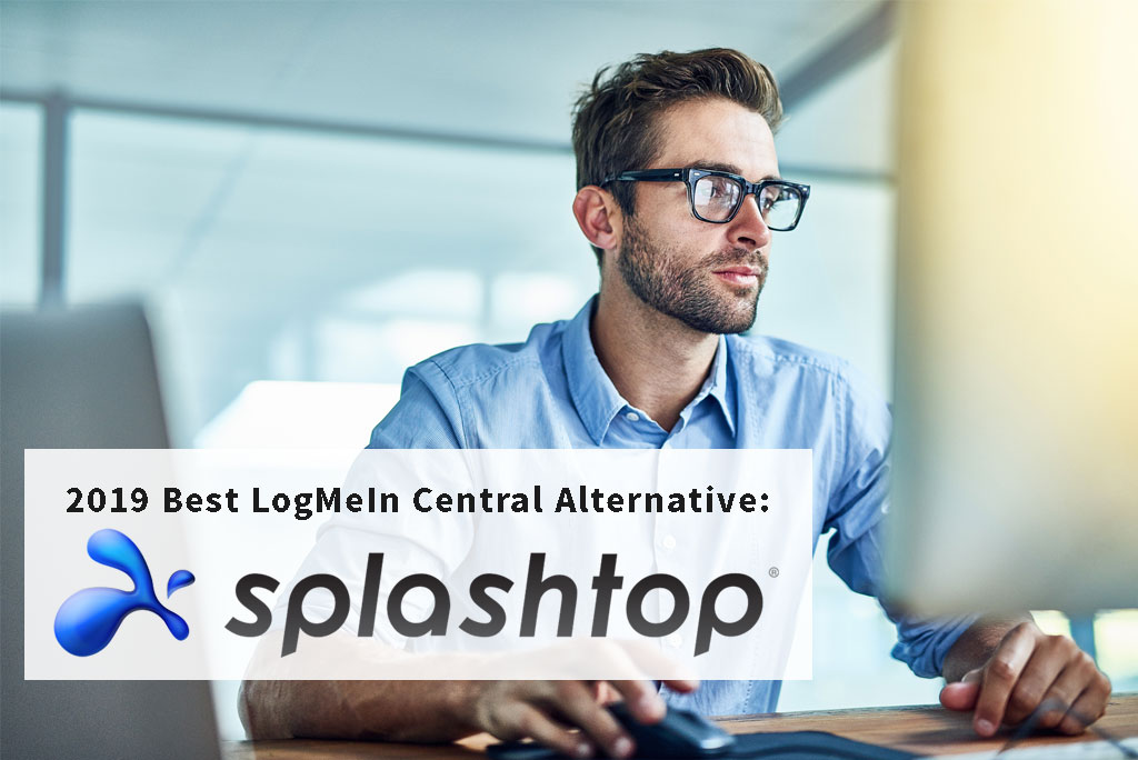 Logmein Central alternative 2018