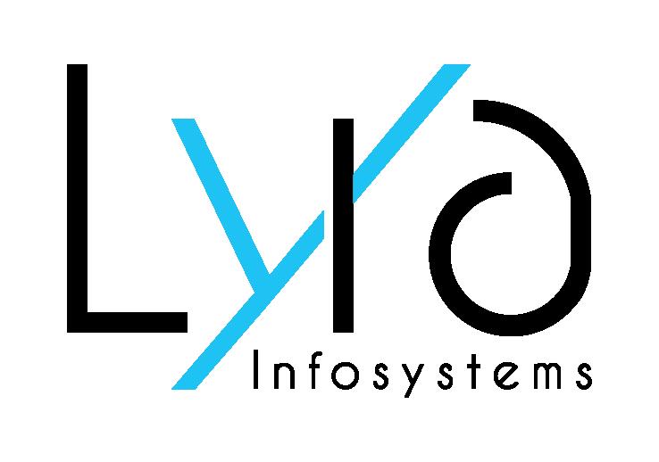 天琴座徽標
