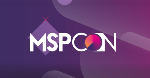 MSP Con 2021 Webinar Tile