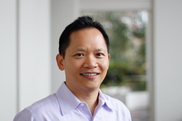 Mark Lee, CEO, Splashtop Inc