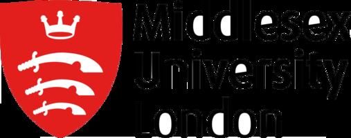 Middlesex University– Logo