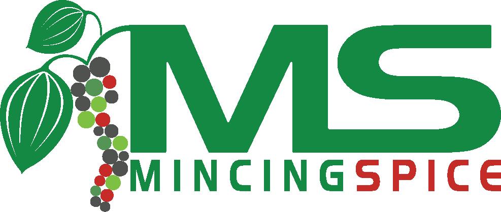 Mincing Spice logo