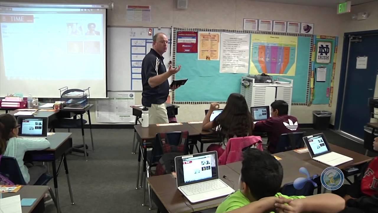 了解 Val Verde 为20000名学生和800名老师配备 Splashtop 的原因