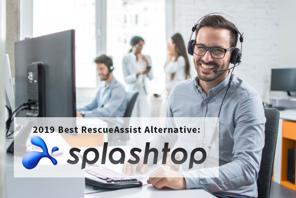 RescueAssist alternative 2019