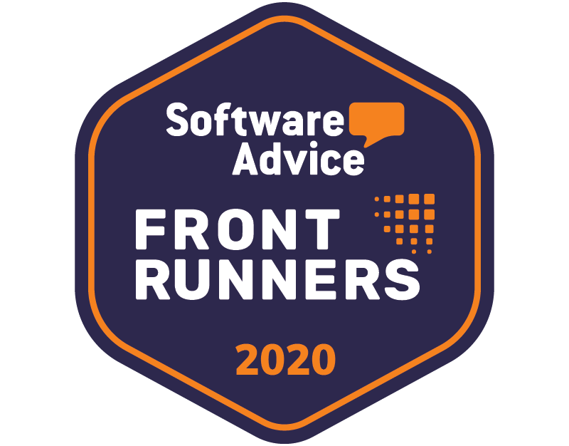 Software Advice FrontRunners for Remote Support 2020