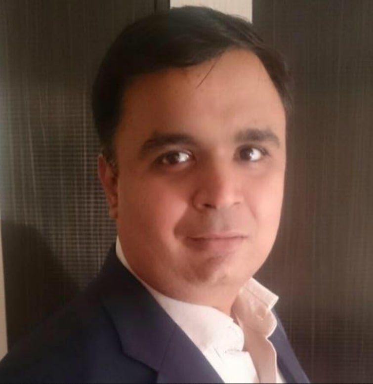 Sanket Deshpande, Geschäftsführer, CiELO Technologies