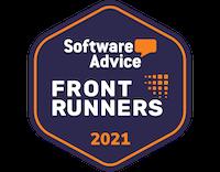 Software-Advice FrontRunners für Remote Support 2020