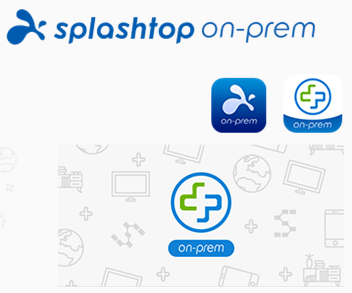 Splashtop On-Prem
