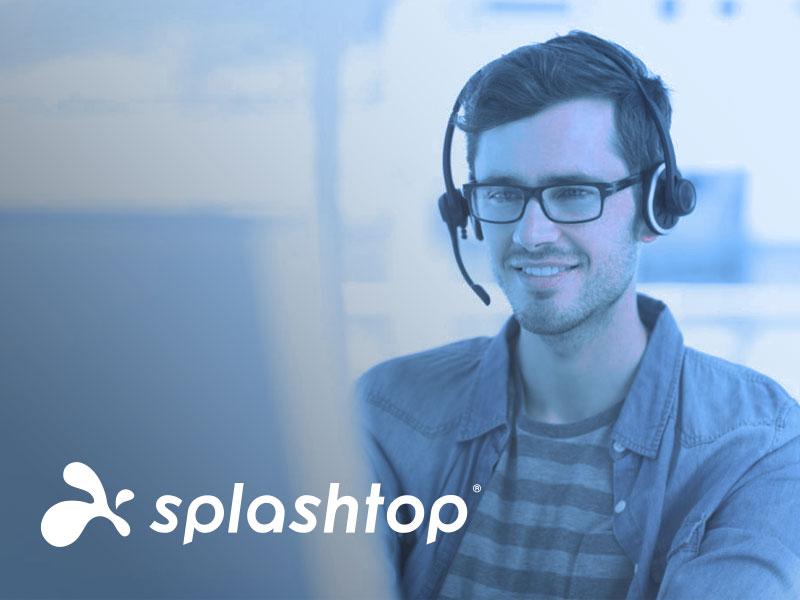 Splashtop Remote Support Premium case study Midwest PROTECH