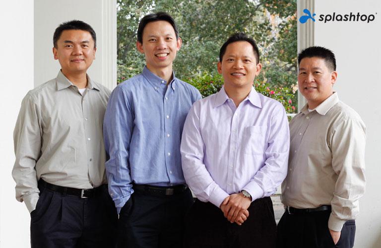 Splashtop Founders