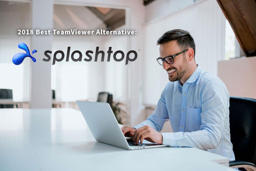 TeamViewer-alternative-2018