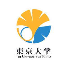 The University of Tokyo– Logo