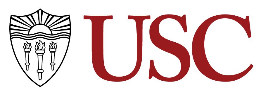 USC徽标
