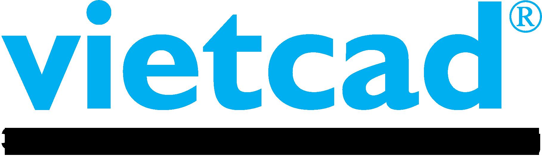 VietCAD Co.,LTD徽標