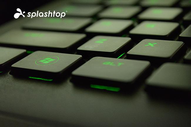 Best remote desktop software for Windows - Splashtop