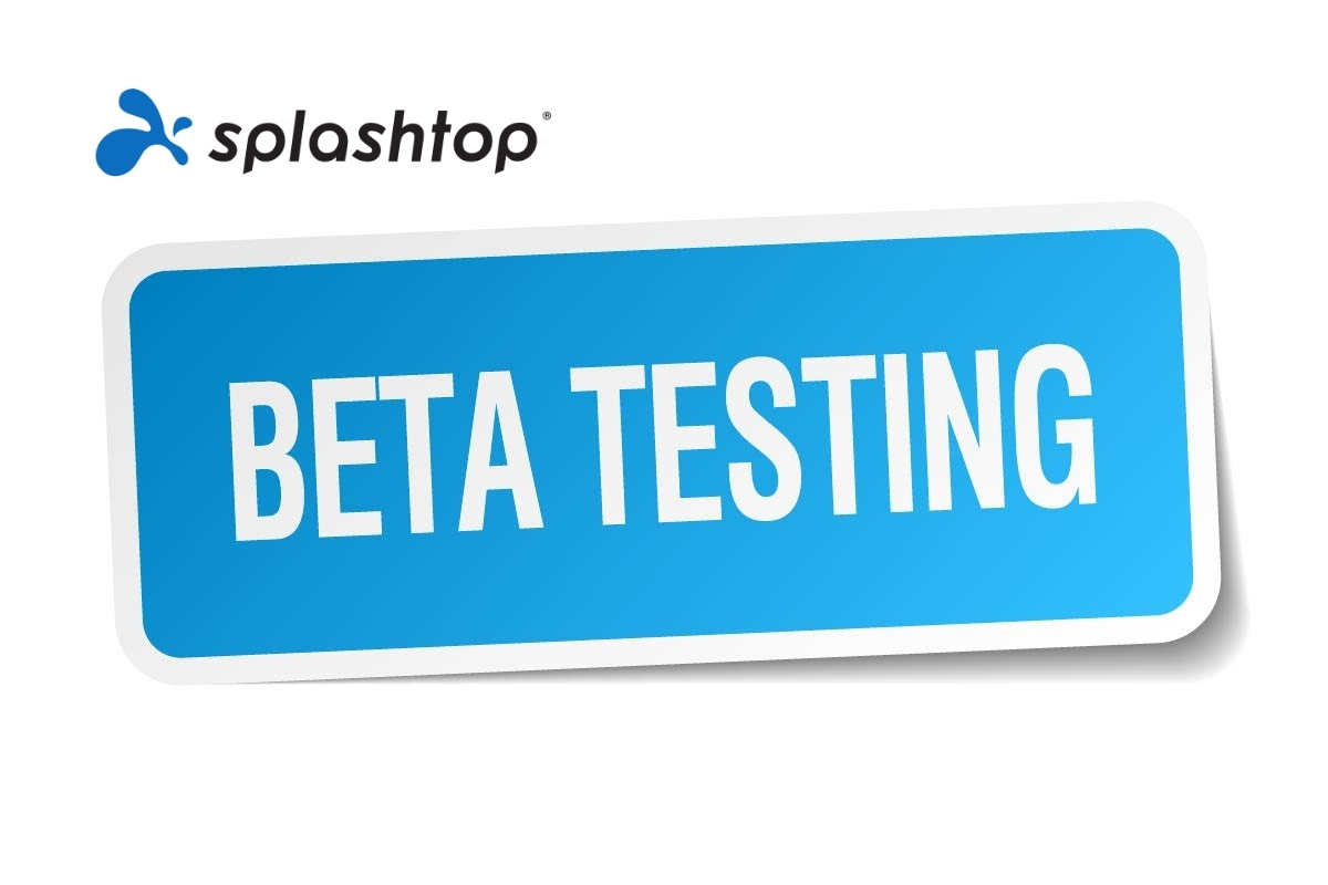 Splashtop 最佳测试