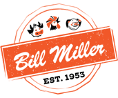 Estudio de caso de Bill Miller Bar-B-Q