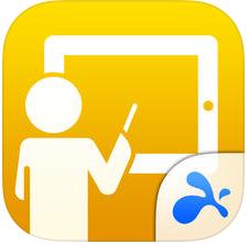 Splashtop Classroom icon