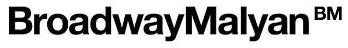 Logo Broadway Malyan