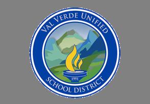 Val Verde USD徽标