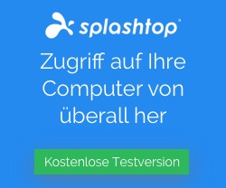 Splashtop Bestes Preis-Leistungs-Verhältnis