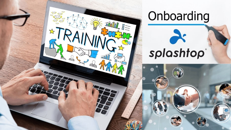 Effective Onboarding and Training