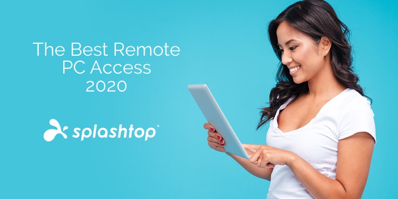 Best Remote PC Access Software 2020