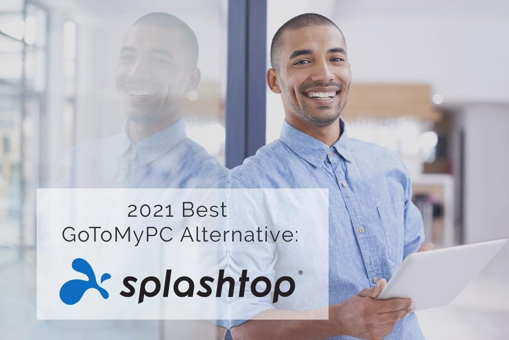 Best GoToMyPC Alternative 2020
