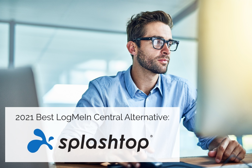 Best LogMeIn Central Alternative 2020