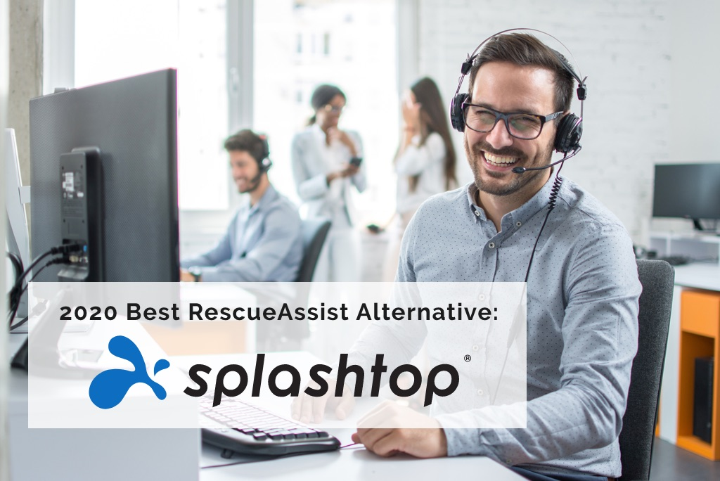 Best RescueAssist Alternative 2020