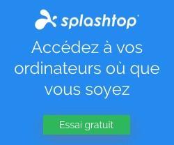Splashtop - Les meilleurs fonctionnalités aux meilleurs prix