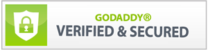 Logotipo de Godaddy