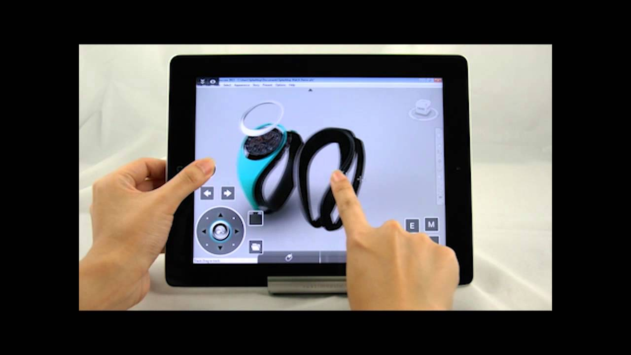 使用 Splashtop Business 远程访问 3D / CAD 工作站