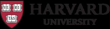 哈佛大学徽标