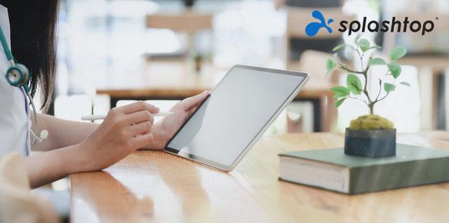 HIPAA Compliant Remote Desktop Software
