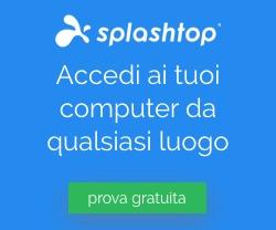 Splashtop Miglior valore