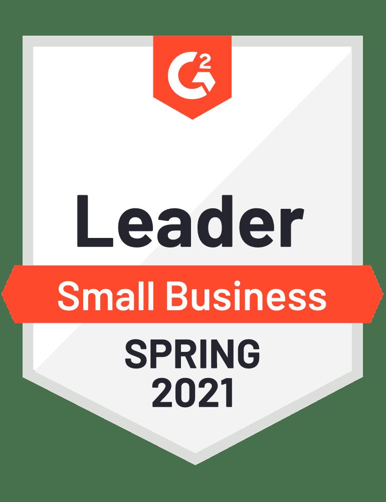 Splashtop Business Access ist führend im Bereich Remote-Desktop für kleine Unternehmen auf G2